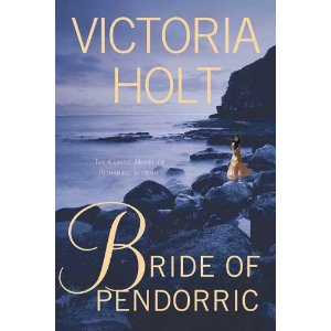 Bride of Pendorric by Victoria Holt (Hardcover) new