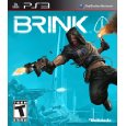 Brink by Bethesda ( Playstation 3) new