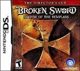Broken Sword: Shadow of the Templars (Video Games, Nintendo DS) new