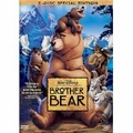Brother Bear (2-Disc Special Edition) UPC:0786936224023 (Disney DVD, new)