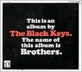 Brothers by The Black Keys (Music CD) new