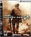 CALL OF DUTY MODERN WARFARE 2 (Video Games*, new)