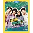 Camp Rock 2: The Final Jam - Extended Edition (Three-Disc Blu-ray/DVD Combo + Digital Copy) New