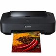 Canon PIXMA iP2702 Inkjet Photo Printer - Black (Electronics, new)