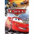 Cars  (Disney DVD, new)