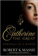 Catherine the Great: Portrait of a Woman (Book, new)