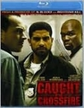 Caught in the Crossfire dir: Brian A. Miller cast: Chris Klein , 50 Cent (Blu-Ray, New)