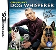 Cesar Millans Dog Whisperer (Nintendo DS) new