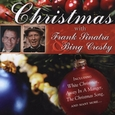 Christmas With Frank Sinatra & Bring Crosby (Music CD, Import) new