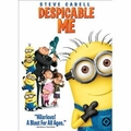 Despicable Me ~ Steve Cearell and Jason Segel (DVD - 2010) new