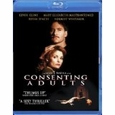 Consenting Adults [Blu-ray] New