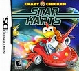 Crazy Chicken Star Karts (Nintendo DS) new