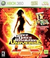 Dance Dance Revolution Universe (game & dance pad) (Video Games, Xbox 360) new