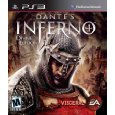 Dante's Inferno Divine Edition by Electronic Arts ( Playstation 3) new