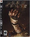 DEAD SPACE (F) (Video Games*, new)
