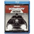 Death Proof (Extended and Unrated Edition) [Blu-ray] New