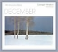 December: 20th Anniversary Edition by George Winston (Music CD) new