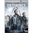 Defiance: Season One (DVD, 2013, 5-Disc Set)