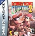 Donkey Kong Country 2 (Game Boy Advance, 2004) new