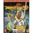 Dragon's Lair 3D (Prima's Official Strategy Guide)  New