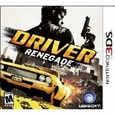 Driver: Renegade (Video Games, Nintendo 3DS ) new