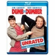 Dumb and Dumber (Unrated Edition) [Blu-ray] New