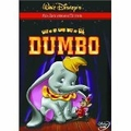 Dumbo (60th Anniversary Edition) Starring Sterling Holloway, Edward Brophy, James Baskett (DVD) new
