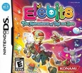 Elebits: The Adventures of Kai and Zero (Nintendo DS) new