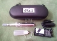 Electronic Cigarettes  starter Kit by Ego (Electronics, e-cigarettes) new