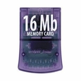 Electronics: Gamecube 16MB Memory Card, new