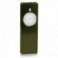 Electronics: Metal Jacket for Ipod Shuffle (Electronics) new