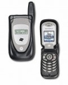 Electronics: Motorola i450 Cell Phone, Jordan 23 face, used