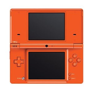 Electronics: Nintendo DSi Console--Black, Pink, WHite, Blue or Orange Color (Game Systems) used, choose