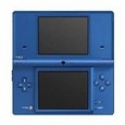 Electronics: Nintendo DSi Console-- Blue  (Game Systems) used, choose