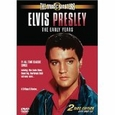 Elvis Presley: The Early Years (The Music Masters) (DVD Movies, B1) new
