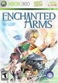 Enchanted Arms (Video Games, Video Games, Xbox 360) used