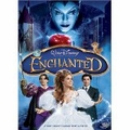 Enchanted (Widescreen Edition) UPC:9780788871481 (Disney DVD, new)