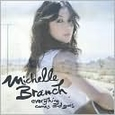 Everything Comes and Goes by Michelle Branch (Music CD) new