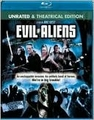 Evil Aliens dir: Jake West cast: Emily Booth ( (Blu-Ray, New)