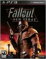 FALLOUT NEW VEGAS . (Video Games*, new)
