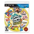 Family Game Night 4: The Game Show by Electronic Arts ( Playstation 3) new