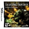 Fighting Fantasy (Video Games, Nintendo DS) new