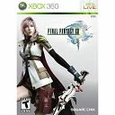 Final Fantasy XIII by Square Enix (Video Games, Xbox 360) new