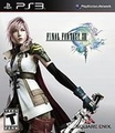 Final Fantasy XIII (PS 3) new