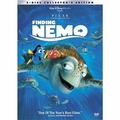 Finding Nemo (Two-Disc Collector's Edition) (Disney DVD, new)