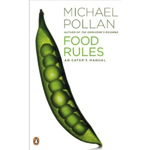 Food Rules: An Eater's Manual by Michael Pollan (Paperback) new