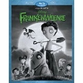 Frankenweenie (Two-Disc Blu-ray/DVD Combo) New