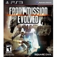 FRONT MISSION EVOLVED (F) (Video Games*, new)