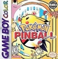 Gameboy & GB Color: Pokemon Pinball gbc (Video Games, Gameboy & GBC) used