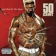 Get Rich or Die Tryin' ~ 50 Cent (Music CD) used